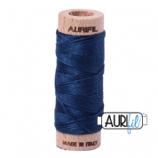 Aurifloss - 6-strand cotton floss - 2783 (Medium Delft Blue)